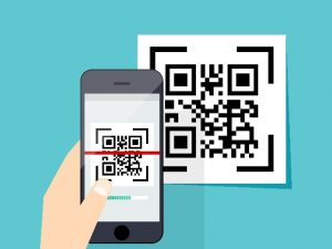 QR Code Payment Mobile