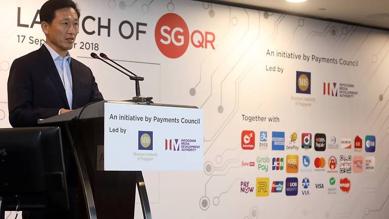sgqr-taskforce-world-first-unified-payment-qr-code